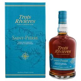 Trois Rivières Saint-Pierre