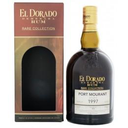 EL DORADO Demerara Port Mourant 1997