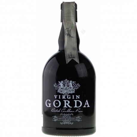 VIRGIN GORDA - 40% - 70cl