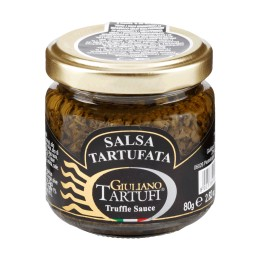 Sauce à la Truffe (1%) - 80 g