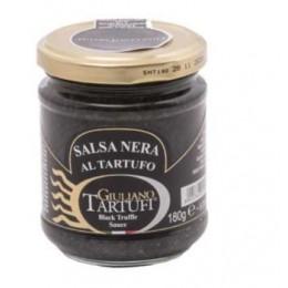 Sauce Noire à la Truffe (5%) - 180 g
