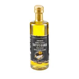Huile d'olive extra vierge à la Truffe blanche