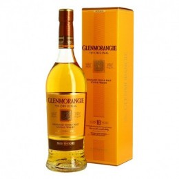 GLENMORANGIE 10 ans The Original - Single Malt - 40 % - 70 cl