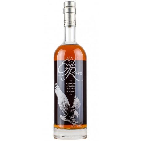 EAGLE RARE 10 ans - Bourbon - 45 % - 70 cl
