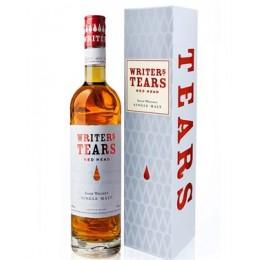 WRITER'S TEARS Red Head - Single Malt - 46 % - 70 cl