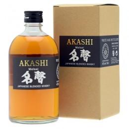 AKASHI Meïsei - Blended Whisky - 40 % - 70 cl