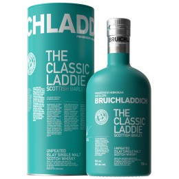 BRUICHLADDICH The Classic Laddie - Single Malt - 50 % - 70 cl