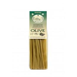 Linguine Olive