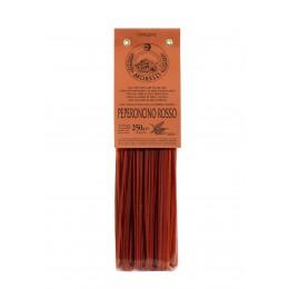 Linguine Piment rouge