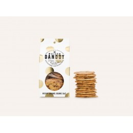 Biscuit Caramel beurre salé