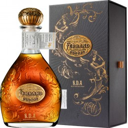 Cognac PIERRE FERRAND Sélection des Anges