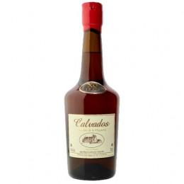 Calvados La Flaguerie Hors d'âge XO 15 ans
