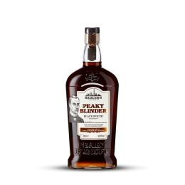 PEAKY BLINDERS Black Spiced Rum - 40 % - 70 cl