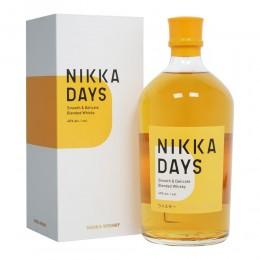 Nikka Days - Blend - 40% - 70 cl
