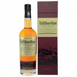 TULLIBARDINE 228 Burgundy Finish - Single Malt - 43% - 70 cl