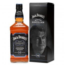 JACK DANIEL'S Master Distiller N°6 - Whisky Américain - 43% - 70 cl