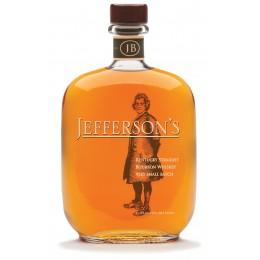 JEFFERSON'S Very Small Batch - 41,2 % - 70 cl