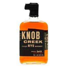 KNOB CREEK Rye Whisky - 50% - 70 cl