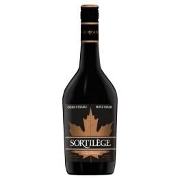 SORTILEGE Crème de Whisky - 17% - 70 cl