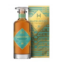 HOUSE OF HAZELWOOD 21 ans 40°