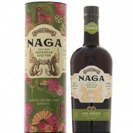 NAGA Edition Limitée Célébration - 40% - 70cl