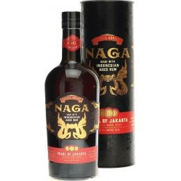 NAGA Pearl of Jakarta - 42,7% - 70cl