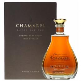 CHAMAREL XO Cognac Cask Finish 42°