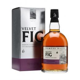 WEMYSS Velvet Fig 2021 - Blended Malt - 46% - 70 cl