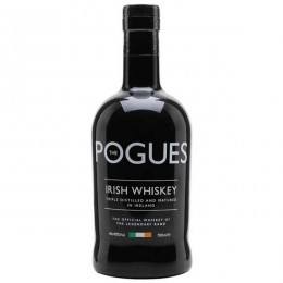 THE POGUES Blend - Blended Whisky - 40% - 70 cl