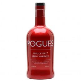 THE POGUES - Single Malt - 40% - 70 cl