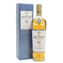 THE MACALLAN 12 ans Triple Cask - Single Malt - 40% - 70 cl