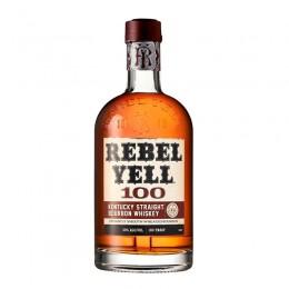 Rebel Yell - Bourbon - 50% - 70 cl