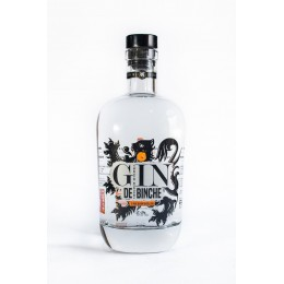 Gin de BINCHE - 40% - 70cl