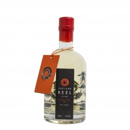 SHETLAND REEL Gin, Up Helly Aa - 40% - 50cl