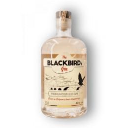THE BLACKBIRD's Gin - 40% - 50cl