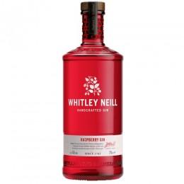 WHITLEY NEILL Raspberry - 43% - 70cl