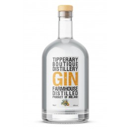 TIPPERARY « Citrus » Gin - 40% - 50cl