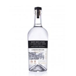 BERRY BROS. & RUDD London Dry Gin - 40.6% - 100cl