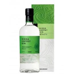 NIKKA Coffey Gin - 47% - 70cl