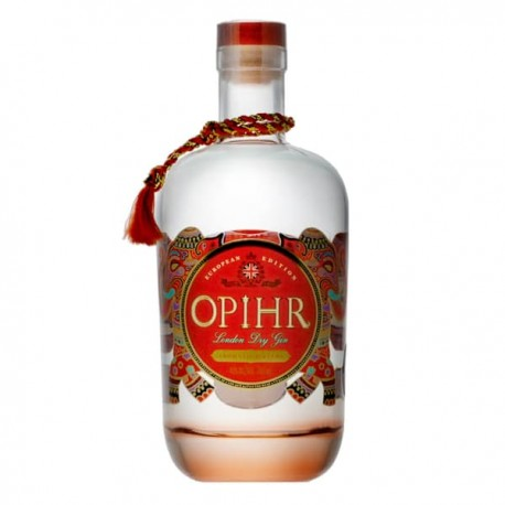 OPIHR Aromatic Bitters - 43% - 70cl