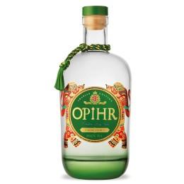 OPIHR Exotic Citrus - 43% - 70cl
